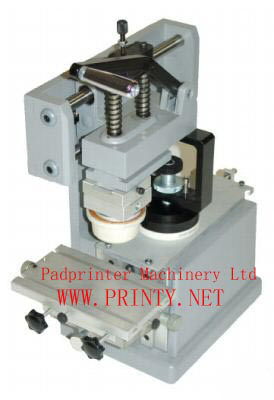 Manual ink cup pad printer | Manual ink cup pad printing machine | Manual tampo pad printers