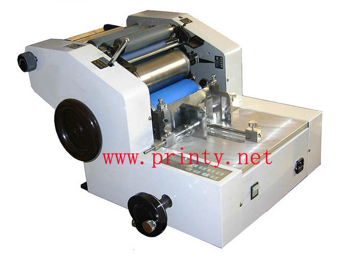 Mini Offset Printing Machine,Name Card Printing Machine,Paper PVC Business Cards Offset Machine Manufacturer