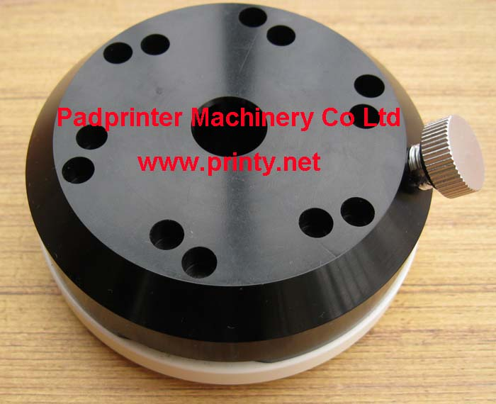 Magnetic Round Ink Cups