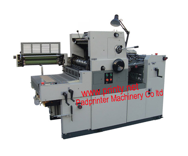 Mini Offset Machine,Mini Single Color Offset Machine,Paper Offset Printer,Offset Printing Machine