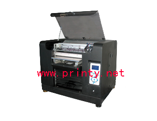 Multi Purpose Flat Color Ink jet Printer