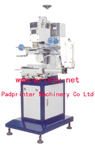 Pneumatic Flat And Cylindrical Hot Stamping Machine,Automatic Multi Functions Hot Press Machine