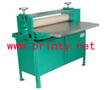 Electrical Flatten Machine