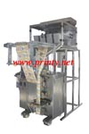 Automatic food packing machine,Auto vertical dry fruit filling and sealing machine equipment,High speed multi-purpose food stuffs packing machineries