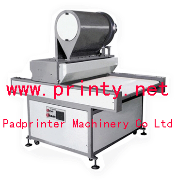 Powder Scattering Machine | Automatic Golden Powder Scattering Machine | Glitter Powder Scattering Machines | Gold Powder Scattering Equipment